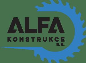 Alfa konstrukce Měnín